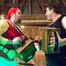 Royal Rumble at Lakeview Park: Pine Leaf Boys vs. Les Malfecteurs, Aug. 11, 2012