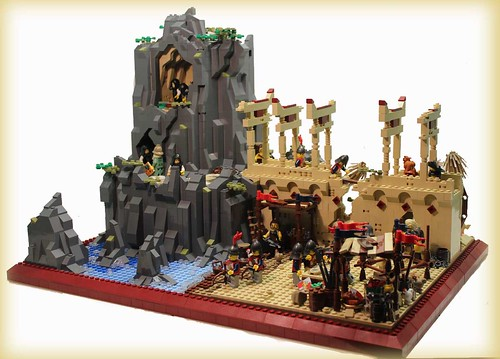 Historica Challenge Five