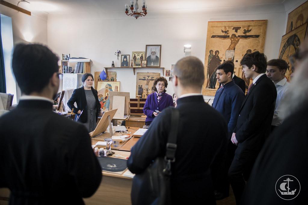 20 мая 2016, Делегация из Финляндии / 20 May 2016, The delegation from Finland