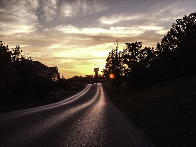 Road Paved With Good Intentions