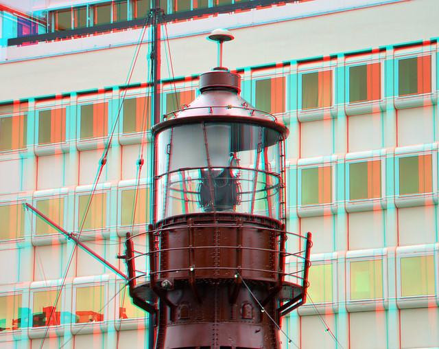 Lighthouse Wijnhaven Rotterdam 3D