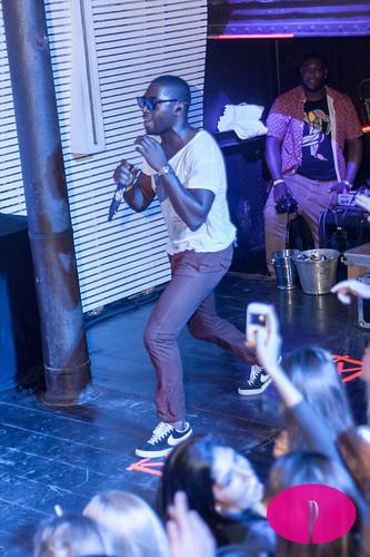 Fotos do evento Lolla Parties   Tinie Tempah em Búzios