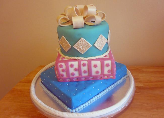 Miraculous Luxury Gifts Birthday Cake Lyudmila Ivanova Flickr Funny Birthday Cards Online Necthendildamsfinfo