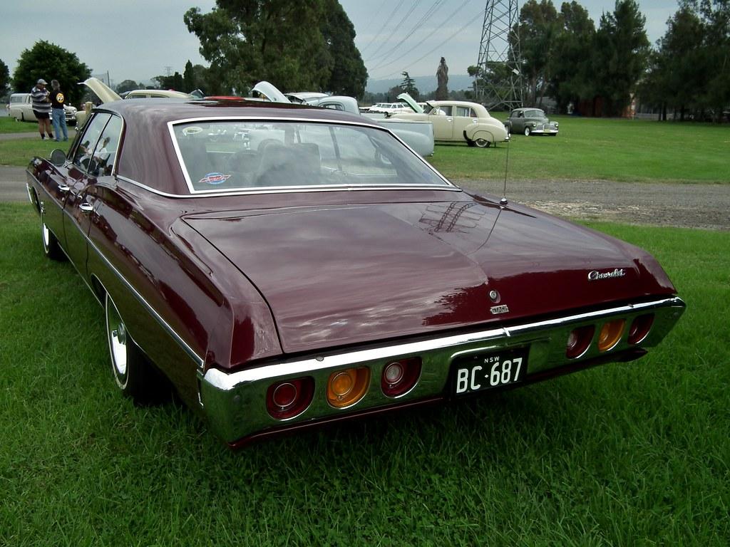 Kekurangan Chevrolet Impala 1968 Murah Berkualitas