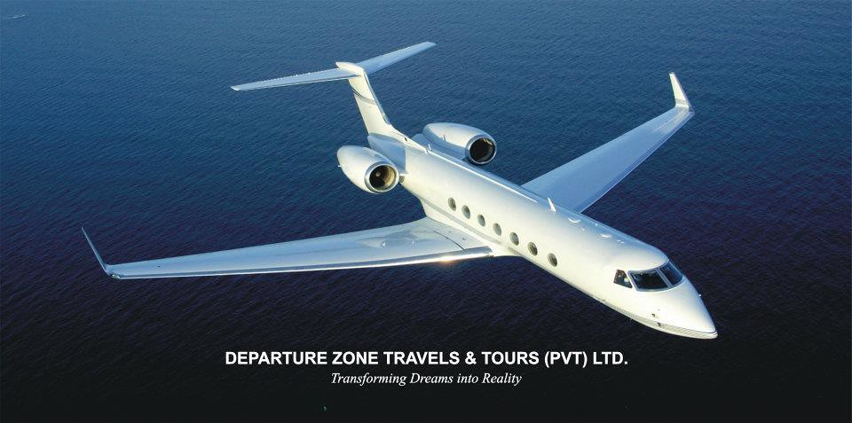 Departure Zone Travels Tours Pvt Ltd Flickr