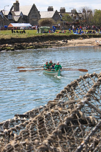 Port Seton Regatta