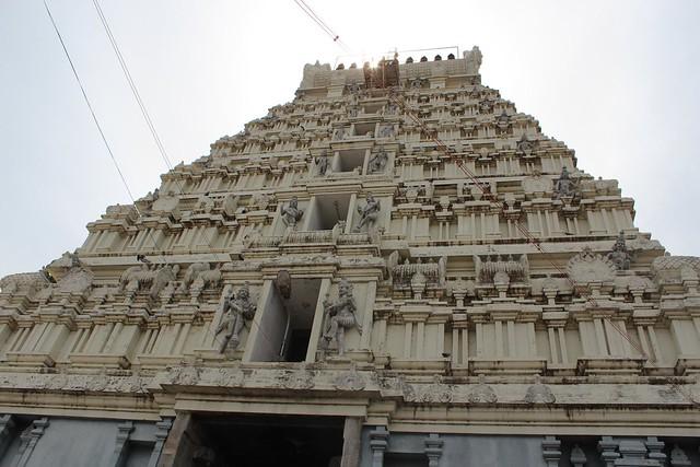 Rajagopuram (2)