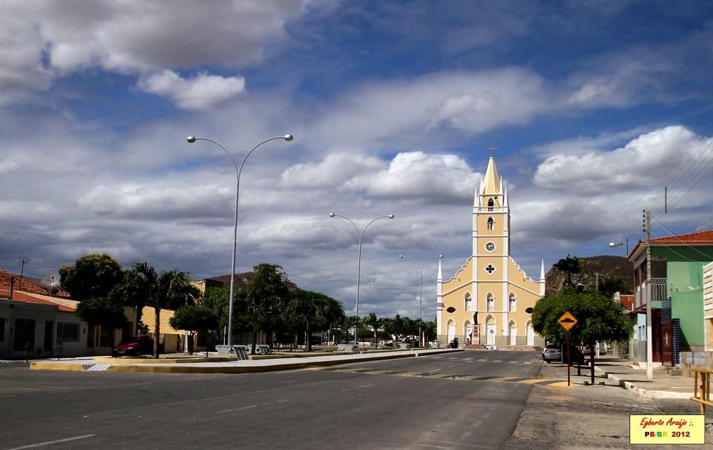 Parelhas-RN (3) | Parelhas é um município no estado do Rio G… | Flickr