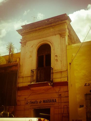 La tienda de Mariana