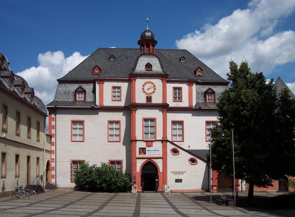 Koblenz, Florinsmarkt und Mittelrheinmuseum | jupiter1953 | Flickr