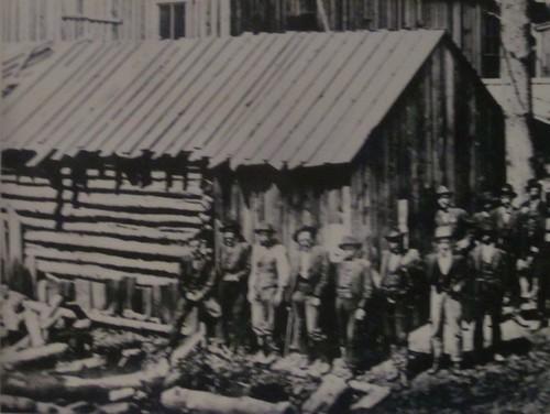Deadwood Jail