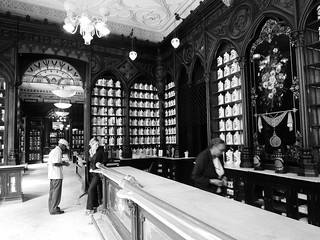 Pharmaceutical Museum (Taquechel Pharmacy) ..Old Havana series | by Nick Kenrick.. thanks for 50 million views