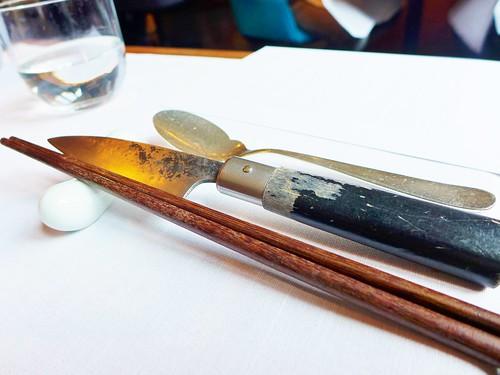 Restaurant Tim Raue   by Blind Tasting Club