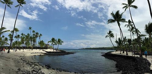Pu'uhonua O Honaunau NP -Joe 6   by KathyCat102