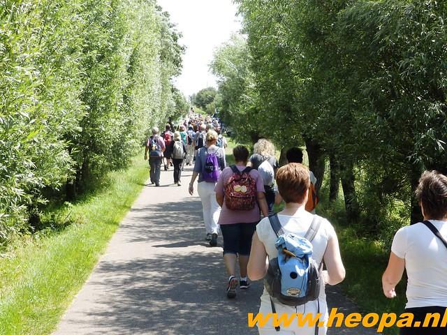 2016-06-17 Plus 4 Daagse Alkmaar 25 Km  (154)