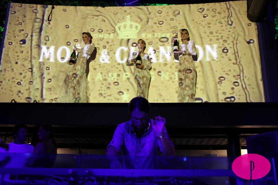 Fotos do evento Grand Opening Isla Privilège em Angra