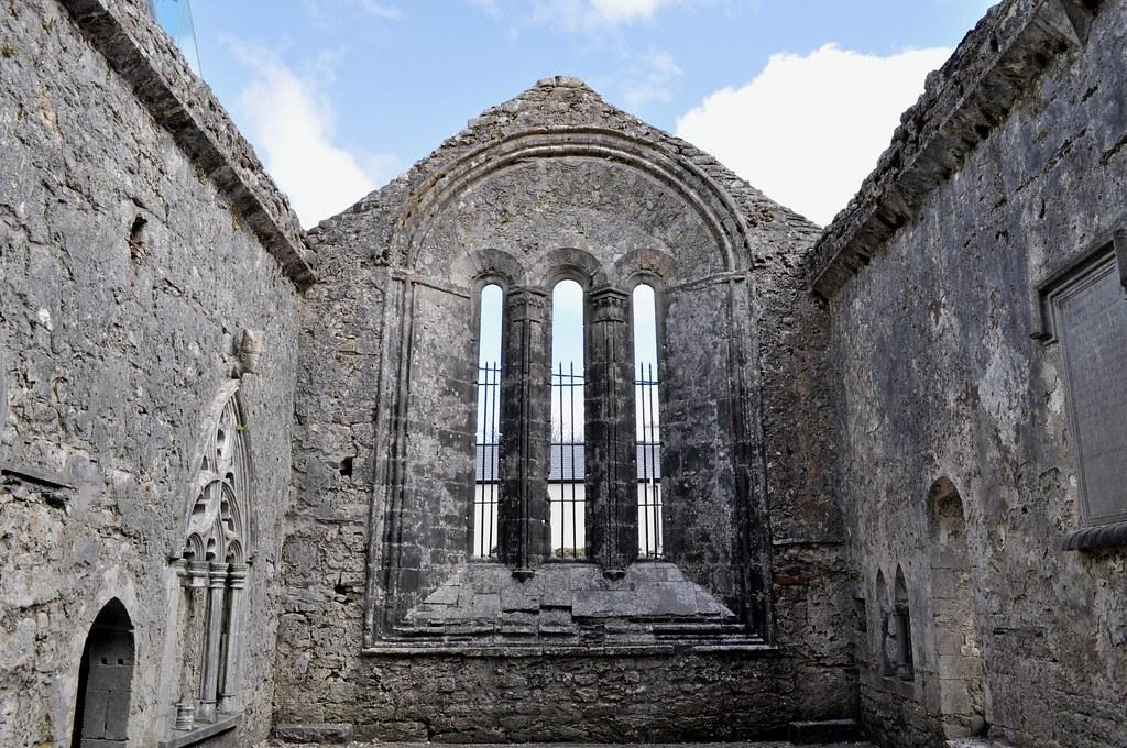 75/366 - Kilfenora Cathedral