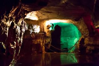 Howe Caverns - Howes Cave, NY - 2012, Apr - 23.jpg | by sebastien.barre
