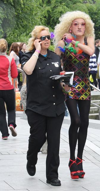 Scotia Pride 2012: