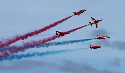 Sunderland Airshow July 2012 | by Sidmackem