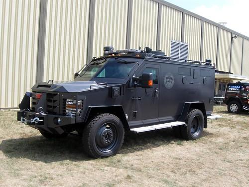 IL - Aurora Police Department