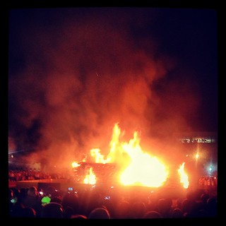 #fmsphotoaday #colour bonfire!   by cmiked
