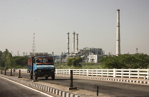 refinery | by l e o j