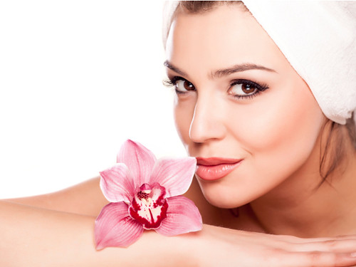 Body Massage and Beauty Spa Service in Jaipur