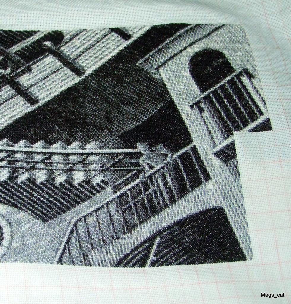 HAED Relativity Escher 003