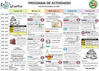 programa | by Paco Mendoza