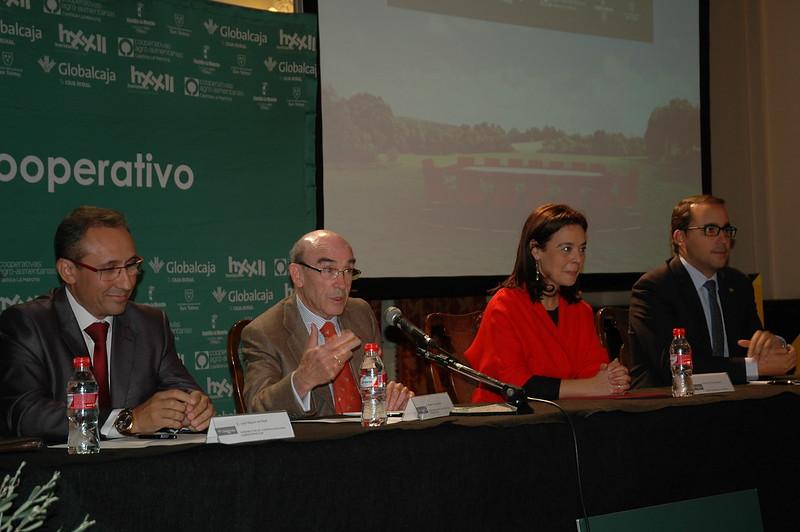 I Foro de Gobierno Cooperativo Ciudad Real