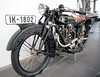 1927 Wanderer 5,4 PS Typ 70B