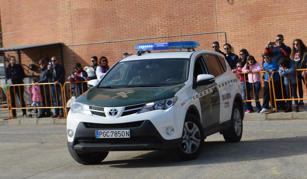 USECIC-SEVILLA (GUARDIA CIVIL) SPANISH POLICE | Flickr