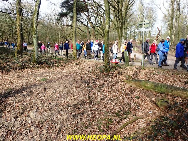 2017-03-15 Vennentocht    Alverna 25 Km (20)