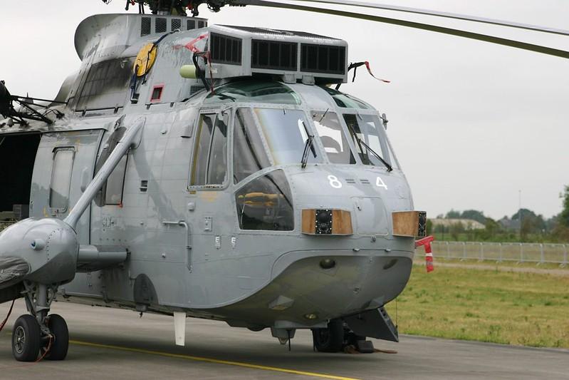 Westland Seaking Mk7 5