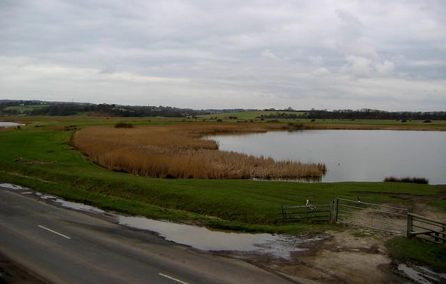 Colonel Body Memorial Lakes