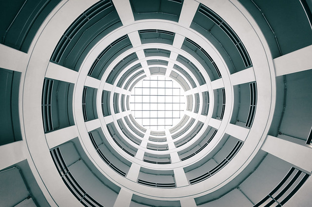 Spiral's Eye