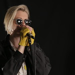 Thu, 10/04/2014 - 10:34am - Live in Studio A, 4.10.2014 Photo by Deirdre Hynes