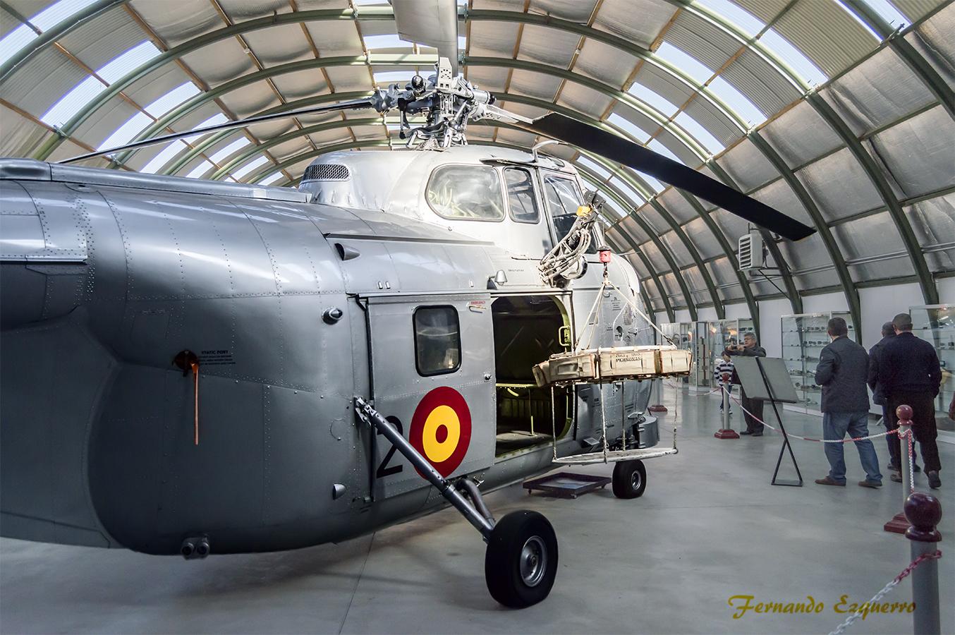 Sikorsky Westland S-55