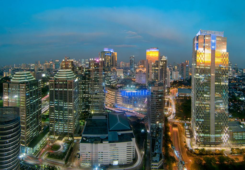 Tempat Nongkrong Terbaik Di Jakarta Selatan