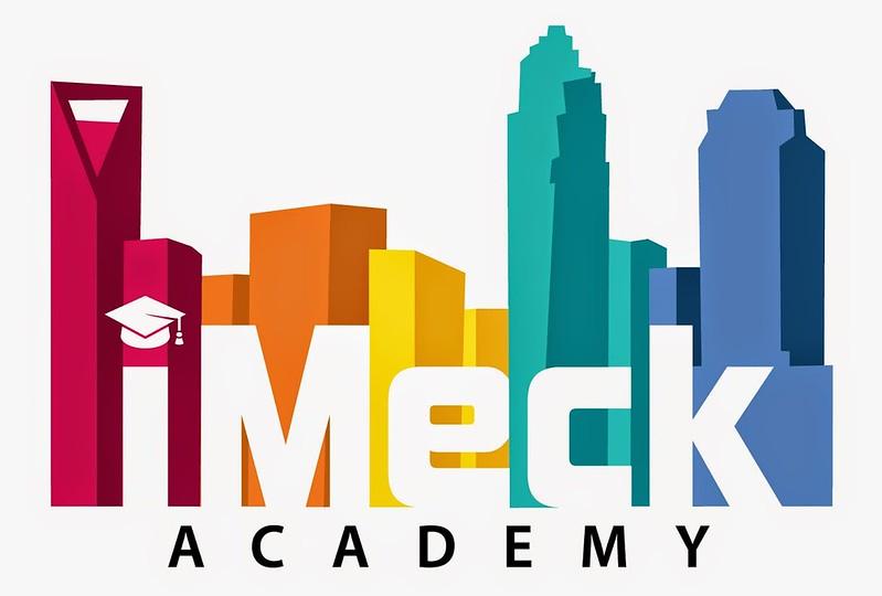 iMeck Academy Logo