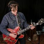 Fri, 17/06/2016 - 9:50am - Ben Watt Live in Studio A, 6.17.16 Photographer: Brian Gallagher