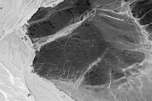 Nazca | by Couchabenteurer
