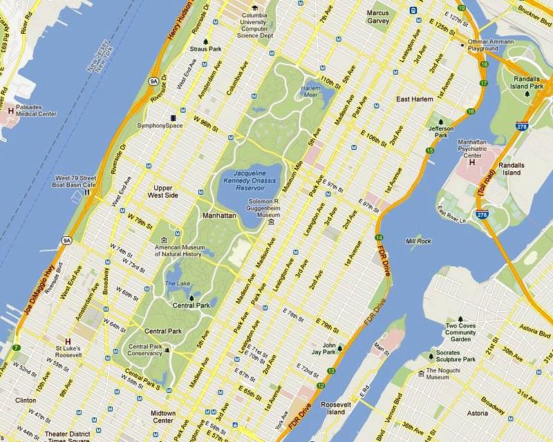 Central Park Map, New York City | Courtesy of Google Maps ... on genius bar new york, crazy things in new york, map of new york, map resort ski area new york, google earth street view, google map of annapolis, grindr new york, trip advisor new york, google map new england, google new york city, craigslist new york, google earth manhattan, google map allentown, satellite view new york, google street view new york, google building new york, sigalert new york, angry birds new york,