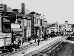 Murray Street 93 - c1917