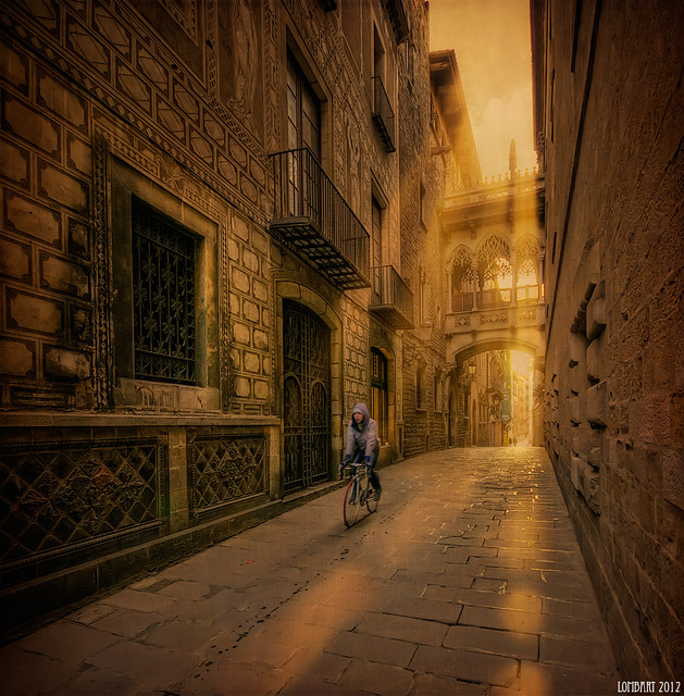 Carrerons---Callejuelas-9-(Barcelona)