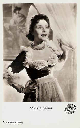 Sonja Ziemann