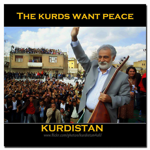KURDS WANT PEACE | by Kurdistan Photo كوردستان