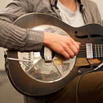Thu, 21/06/2012 - 10:56am - Johnny Flynn at WFUV
