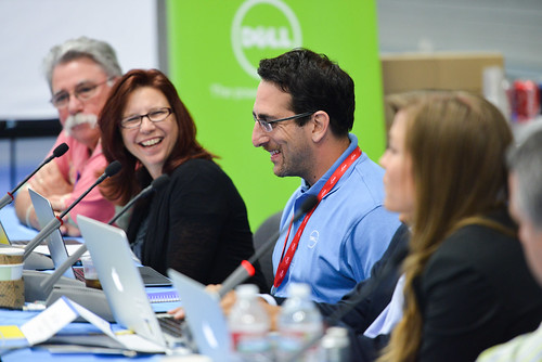 Social Think Tank on Innovation in Education | by Dell's Official Flickr Page